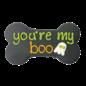 Bosco & Roxy Bosco & Roxy's You're My Boo Bone