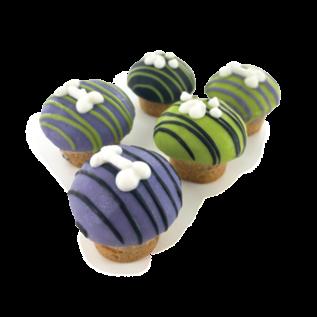 Bosco & Roxy Bosco & Roxy's Halloween Cupcakes