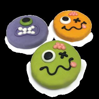 Bosco & Roxy Bosco & Roxy's pre-packaged  spooky monsters
