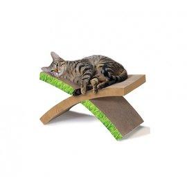Petstages Petstages Easy Life Hammock Cat Scratcher