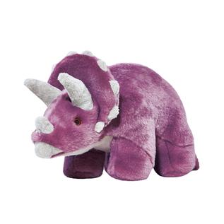 Fluff & Tuff Fluff & Tuff Charlie Triceratops