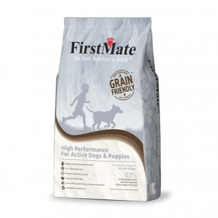 Firstmate High Performance Puppy 5#