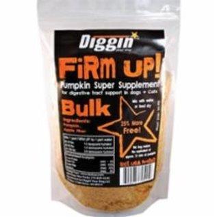 Diggin Your Dog Firm Up Pumpkin 16oz