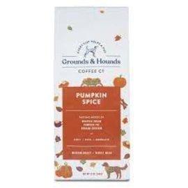 Grounds&Hounds Grounds&Hounds Coffee Pumpkin Spice