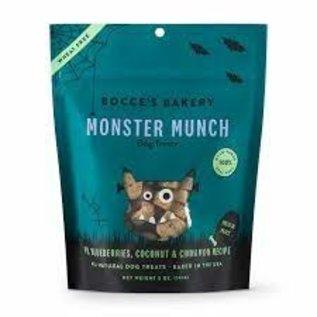 Bocces Dog Monster Munch 5oz