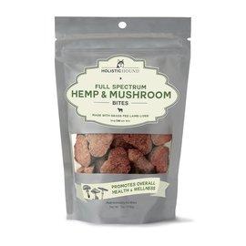 Holistic Hound Holistic Hound CBD Lamb Hemp & Mushroom Treat 3mg 7oz