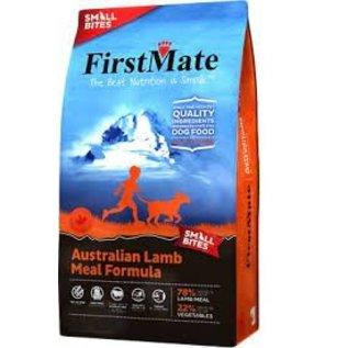 Firstmate Dog GF Lamb Meal Formula Small Bites 14.5#