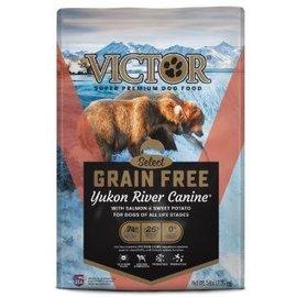 Victor Victor Super Premium Dog Food GF Yukon River Canine 5#