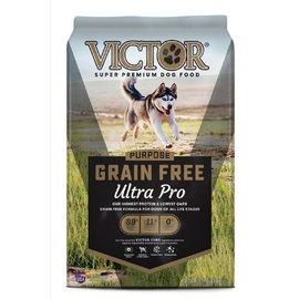 Victor Victor Super Premium Dog Food GF Ultra Pro 30#