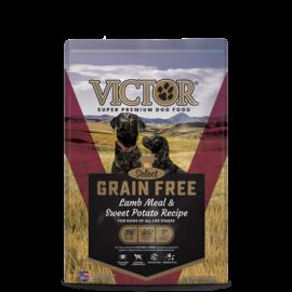 Victor Victor Super Premium Dog Food GF Lamb Meal 30#