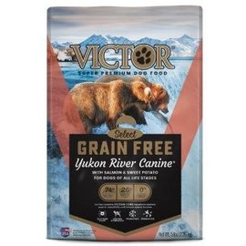 Victor Victor  Super Premium Dog  Food GF Yukon River Canine 30#
