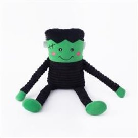Zippy Paws Zippy Paws Crinkle Frankenstein