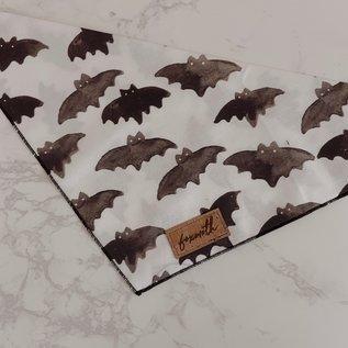 FoxMoth FoxMoth Bats Bandana LG