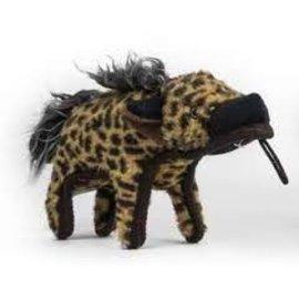 Steel Dog Steel Dog Ruffian Hyena