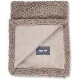 West Paw West Paw Big Sky Blanket Oatmeal Small