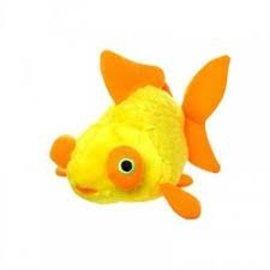 Tuffy Mighty Ocean Goldfish