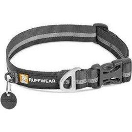 Ruffwear Ruffwear Crag Collar Granite Gray LG