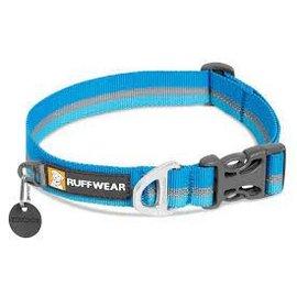 Ruffwear Ruffwear Crag Collar Blue Dusk LG