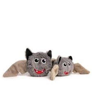 FabDog Fabdog Halloween Bat Ball Medium
