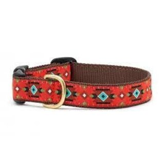 Up Country Up Country Dog Collar Sedona Size 10