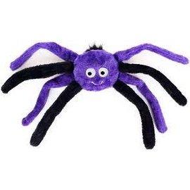 Zippy Paws Zippy Paws Halloween Purple Spider