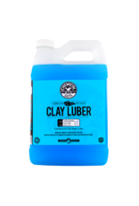 Chemical Guys WAC_CLY_100 Luber- Synthetic Super Lube Is The Slickest Clay & Clay Block Lubricant & Detailer Available (1 Gal)