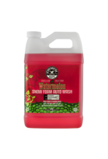 Chemical Guys CWS208 Watermelon Snow Foam Auto Wash Cleanser (1 Gal)
