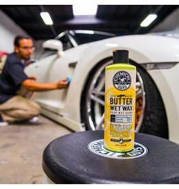 Chemical Guys WAC_201_16 Butter Wet Wax  (16 oz)