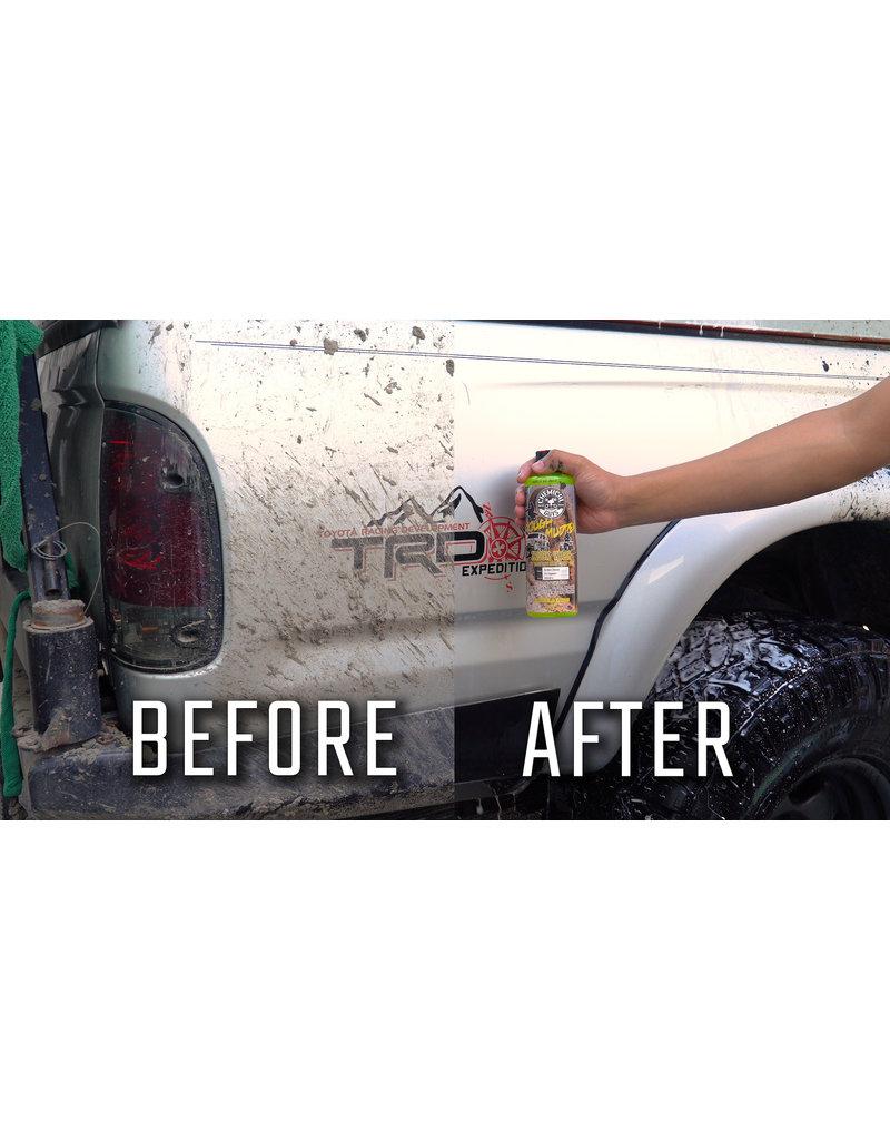 Chemical Guys CWS20216 Tough Mudder Truck Wash Off Road ATV Heavy Duty Soap, 16 fl. oz