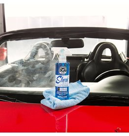 Chemical Guys CLD30016 Streak Free Window Clean Glass Cleaner (16 oz)
