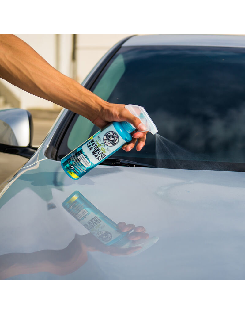 Chemical Guys CWS20916 Swift Wipe Waterless Car Wash 16 oz