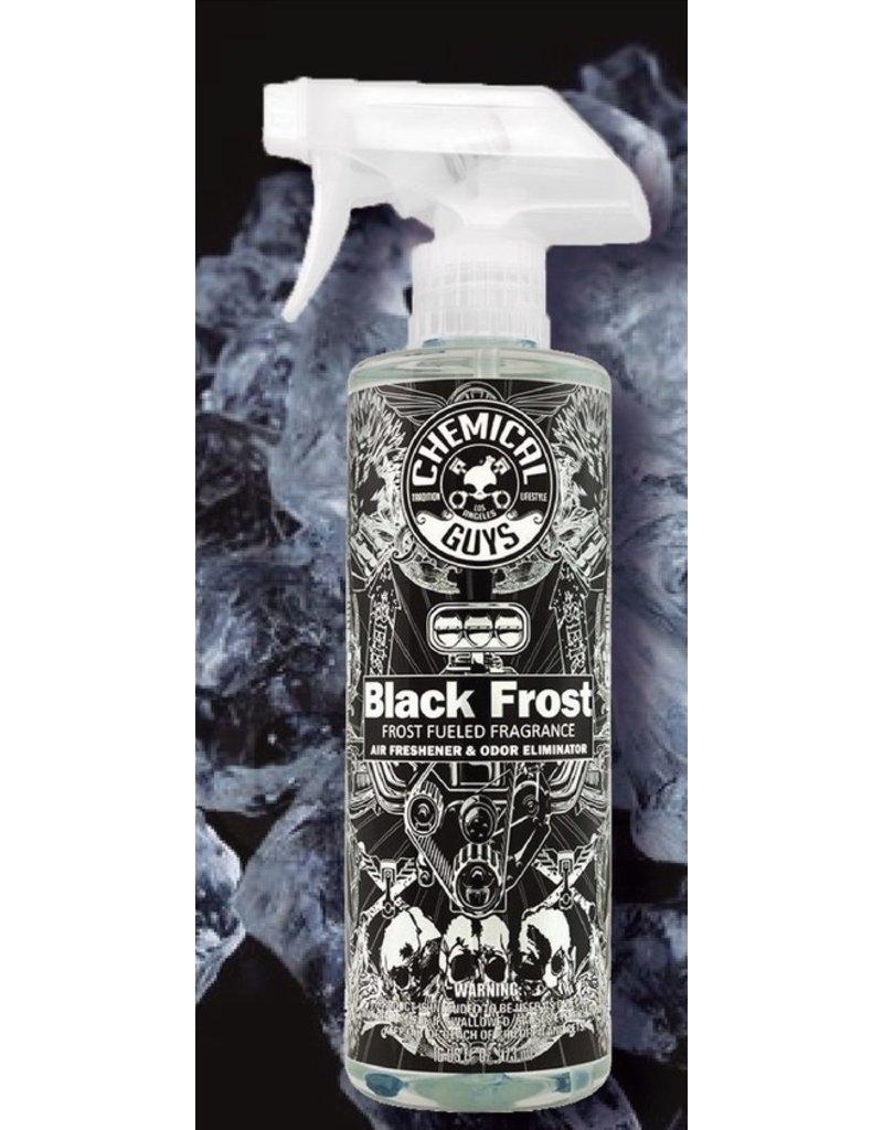 Chemical Guys AIR_224_16 Black Frost Air Freshener & Odor Eliminator 16 oz