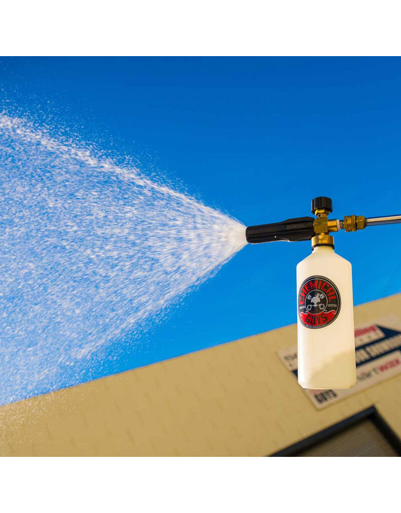 Chemical Guys EQP321 TORQ Foam Cannon Snow Foamer