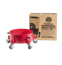 Chemical Guys ACC1001R Creeper Professional Bucket Dolly