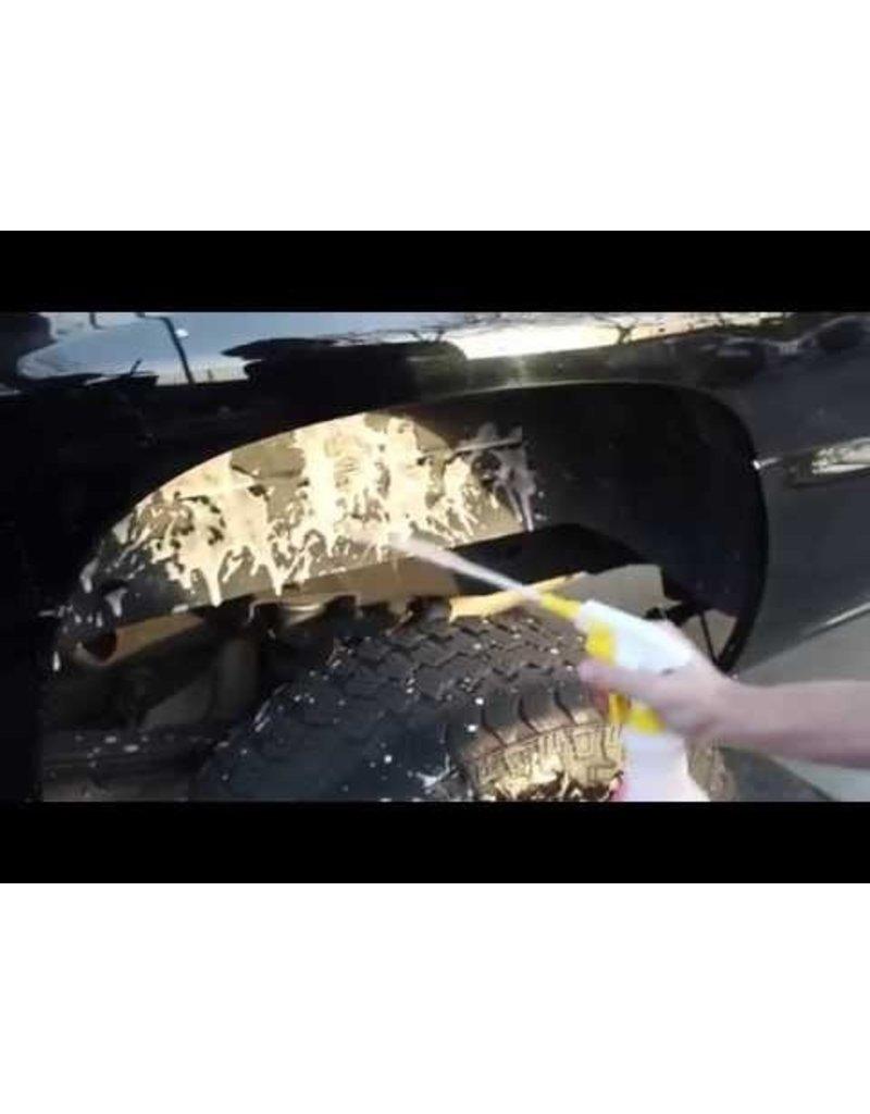 Chemical Guys ACC_135 Duck Bottle Foaming Trigger Sprayer (32 oz)