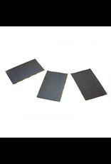 Chemical Guys FLEX_SHEETS_UL_3 Super Fine 3500 Grit Latex Self Adhesive Sanding Sheets (3 Sheets)