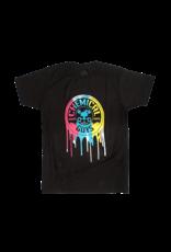 Chemical Guys SHE729 Melting Neapolitan Chemical Guys T Shirt (Large)