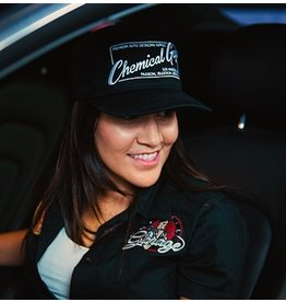 Chemical Guys SHE901 Chemical Guys Car Culture Lifestyle Snapback Hat (One Size)