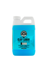 Chemical Guys WAC_CLY_100_64 Luber- Synthetic Super Lube Is The Slickest Clay & Clay Block Lubricant & Detailer Available (1/2 Gal)
