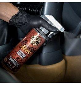 Chemical Guys AIR_102_16 Leather Scent Premium Air Fragrance & Freshener (16 oz)