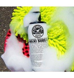 Chemical Guys CWS_1010_16 Maxi-Suds II: Super Suds Shampoo- Grape Fusion - Superior Surface Shampoo (16 oz)