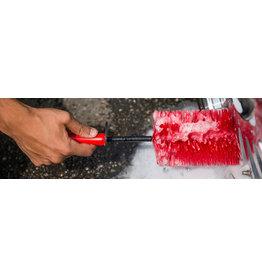 ACC608 Red Rocket Detailing Brush