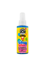 Chemical Guys AIR_221_04 Chuy Bubblegum Scent Air Freshener & Odor Eliminator (4 oz)