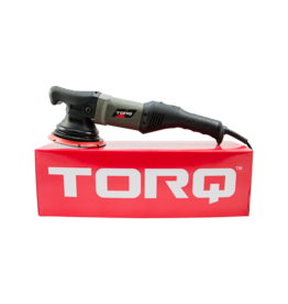 TORQ Tool Company Buf502 TORQ22D - TORQ Polishing Machines - 120 - 60Hz - Red Backin