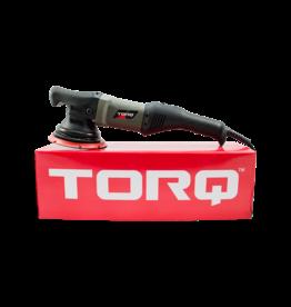 TORQ Tool Company Buf502 TORQ22D - TORQ Polishing Machines - 120 - 60Hz - Red Backin