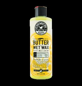 Chemical Guys WAC_201_16 Butter Wet wax(16oz)