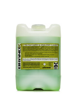 Brand-X X10605 Brand X-TRA Clean Carpet & Upholstery (5 Gal. Cube)