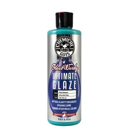 Chemical Guys GAP_618_16 Glossworkz Glaze-Super Finish ( 16 oz)