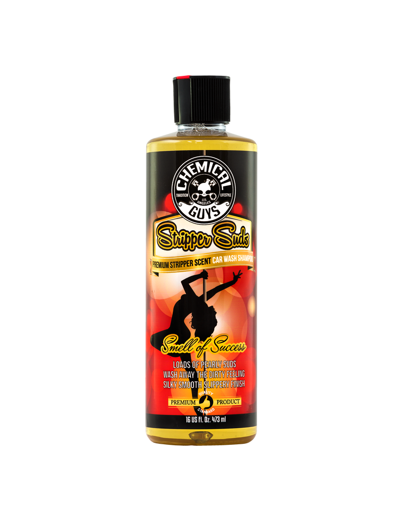 Chemical Guys CWS06916 Stripper Suds Soap (16 oz)