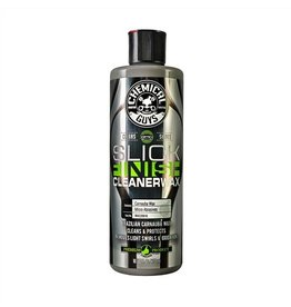 Chemical Guys WAC20616 Cleaner Wax (16 oz)